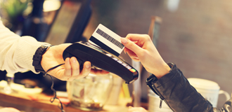 credit card payments on time
