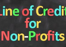 Nonprofit Business Line of Credit